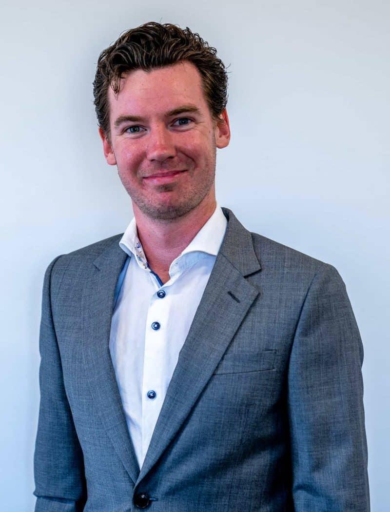 Nathan Ashby biography photo