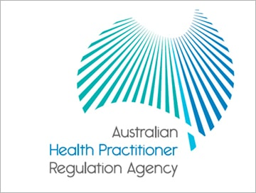 Australian health regulation association